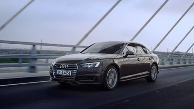 Good-Looking Is Certainly Not A Word That Describes This Audi AR-1 ...