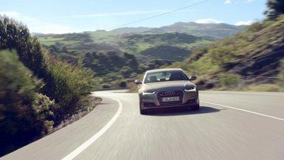 2018 Audi A6 Sedan: Quattro® | Price U0026 Specs | Audi USA