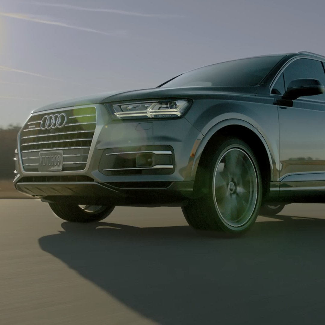 Audi Q SUV Quattro Price Specs Audi USA - How much is an audi q7