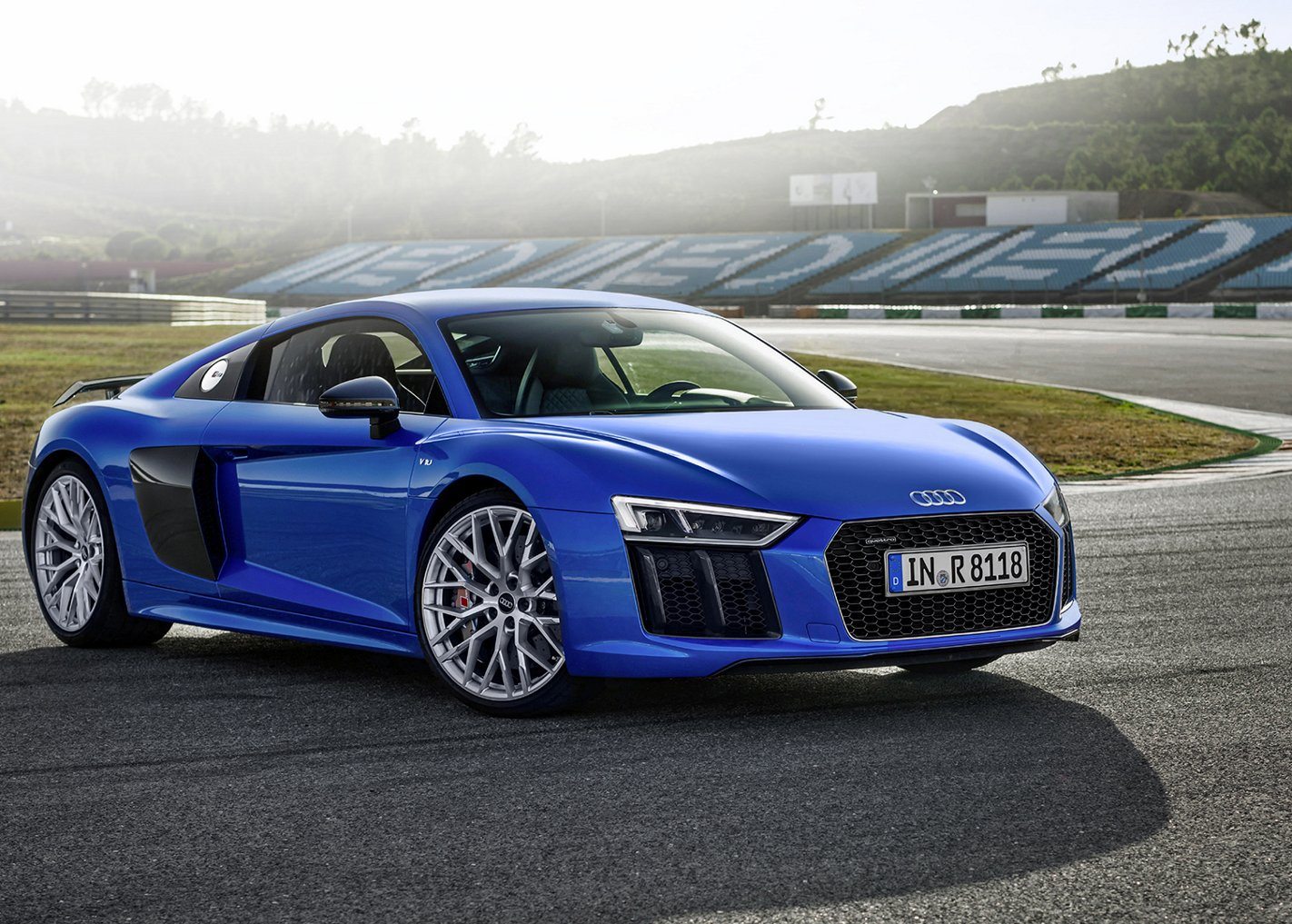 New Audi R8 For Cicero Ny