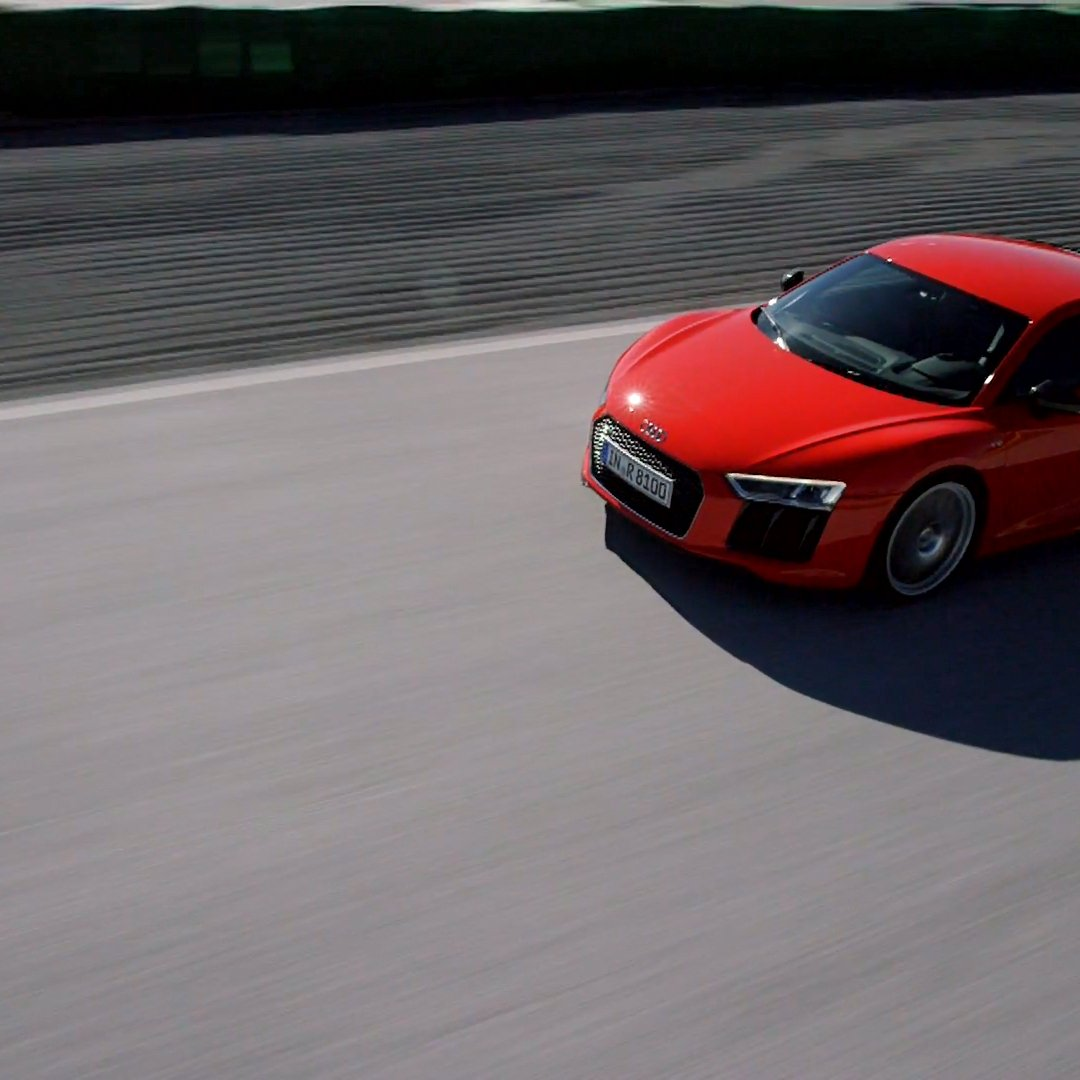 2020 Audi R8 Coupe Features Audi Usa