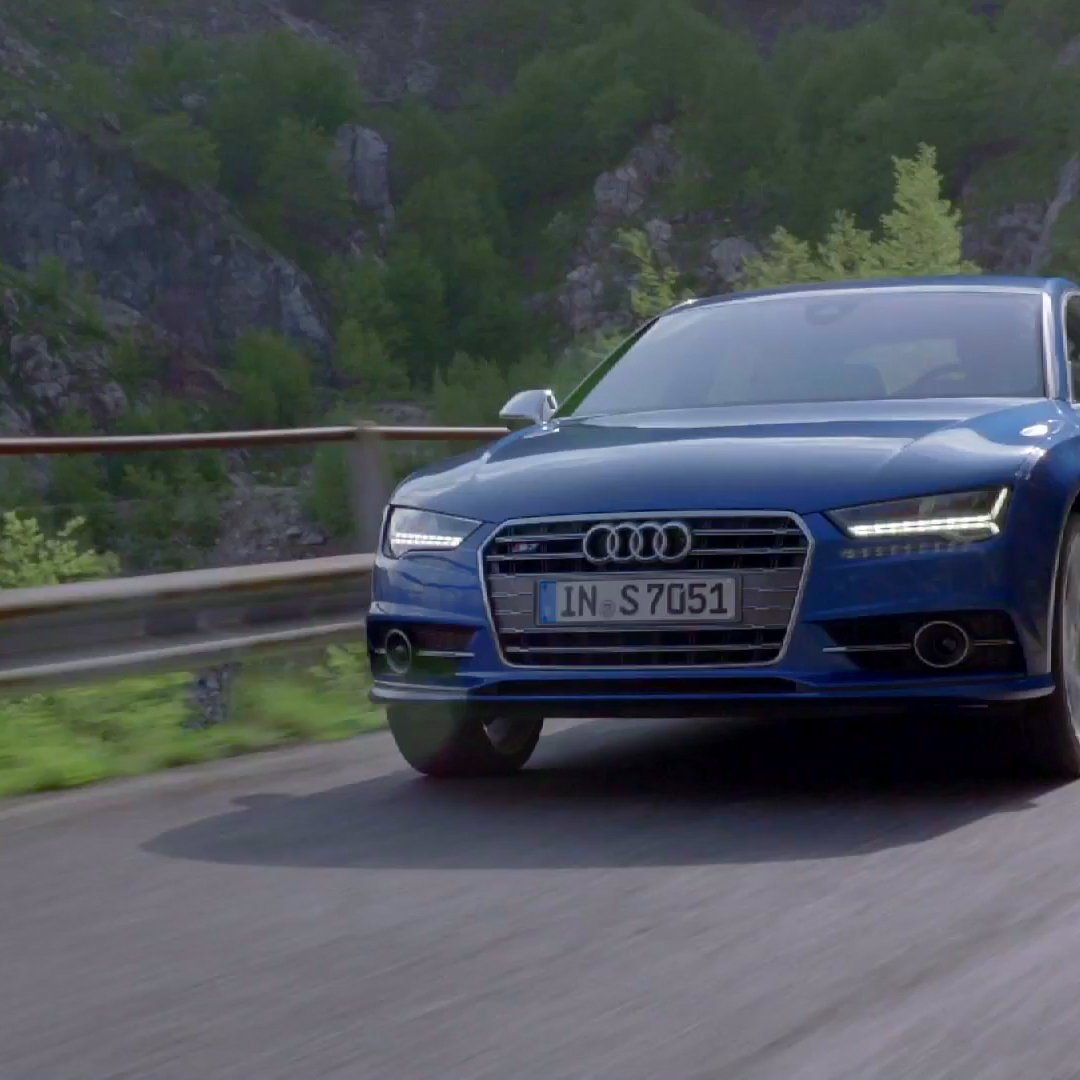בנפט 2019 Audi S7 Sedan| Price & Specs | Audi USA QN-01
