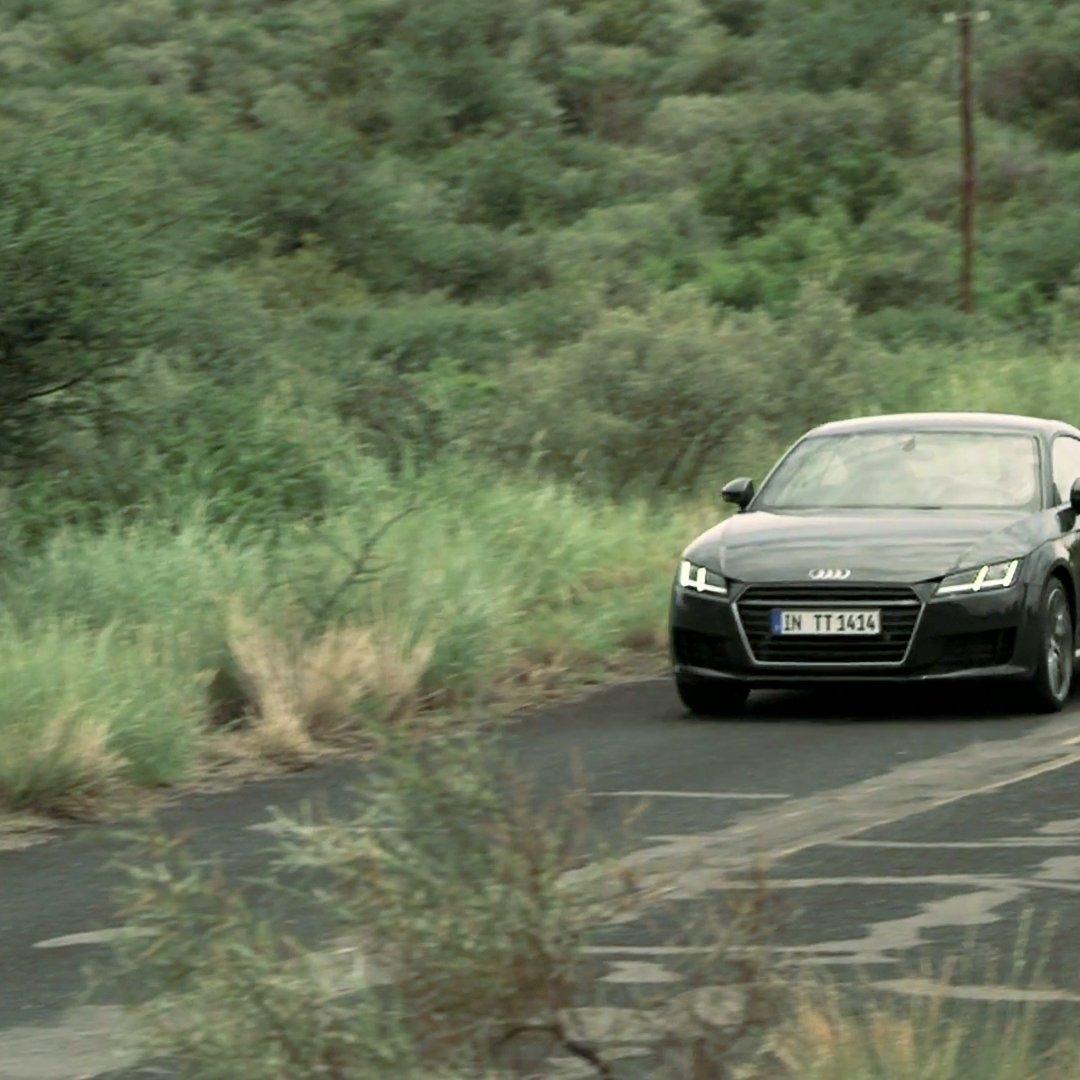 Audi TT Coupe Quattro Price Specs Audi USA - Audi tt coupe