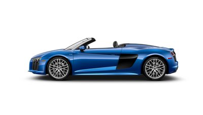 2017 Audi R8 Spyder Features and Specs  Audi USA