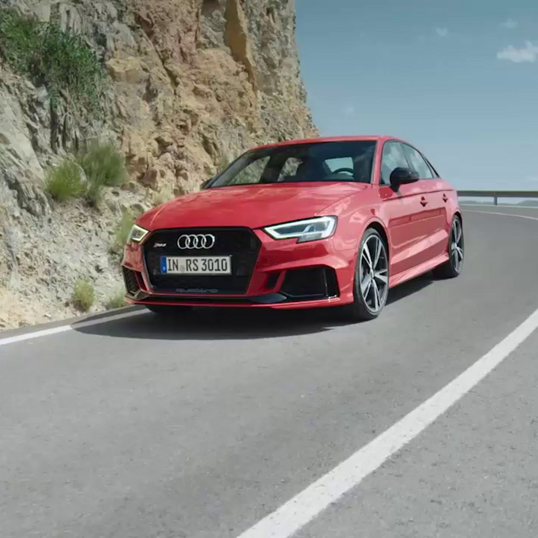 2019 RS 3 | Features & Specs | Audi USA