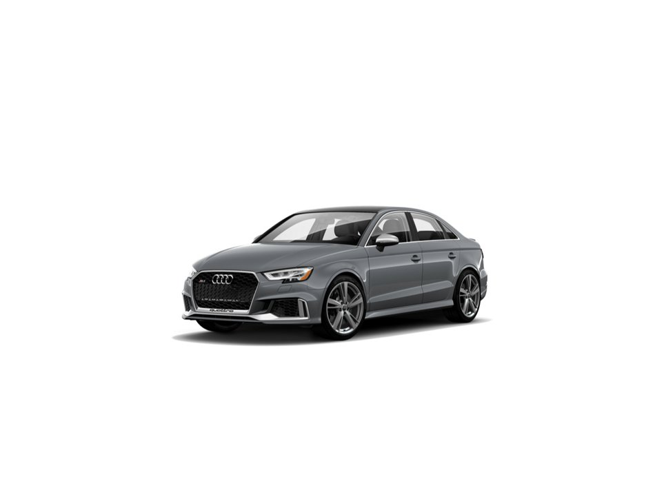 RS Features Specs Audi USA - Audi build your own