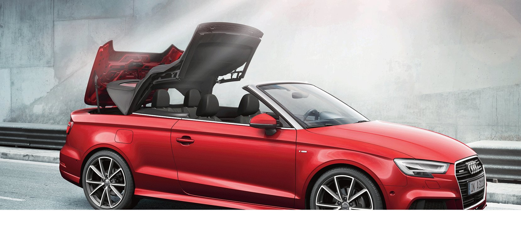 New Audi A3 Cabriolet Lease and Finance Offers | Audi Cicero