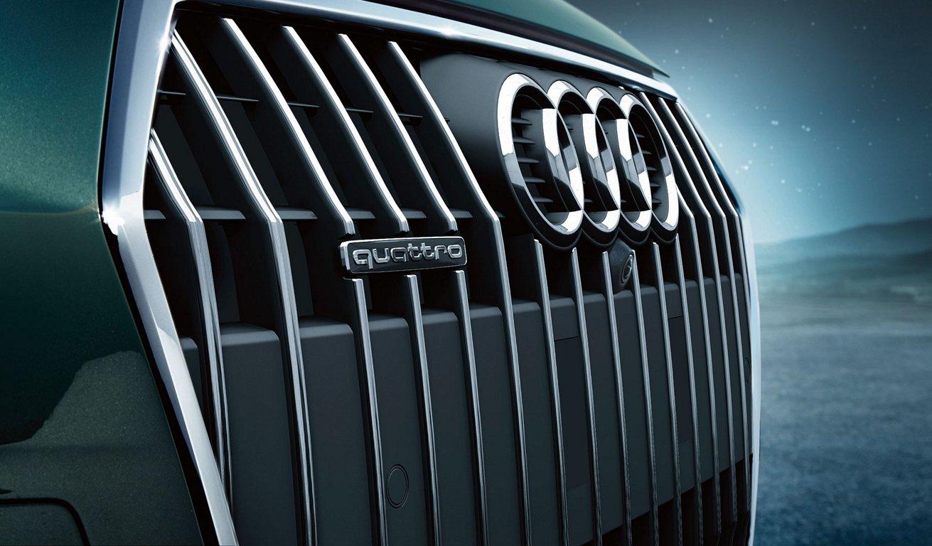 New Audi A4 allroad Exterior image 2