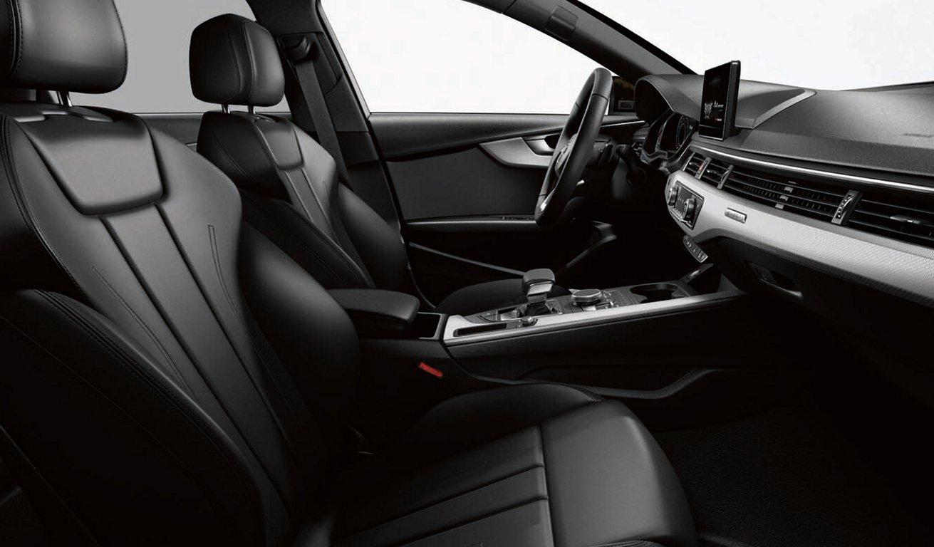 New Audi A4 allroad Interior image 1
