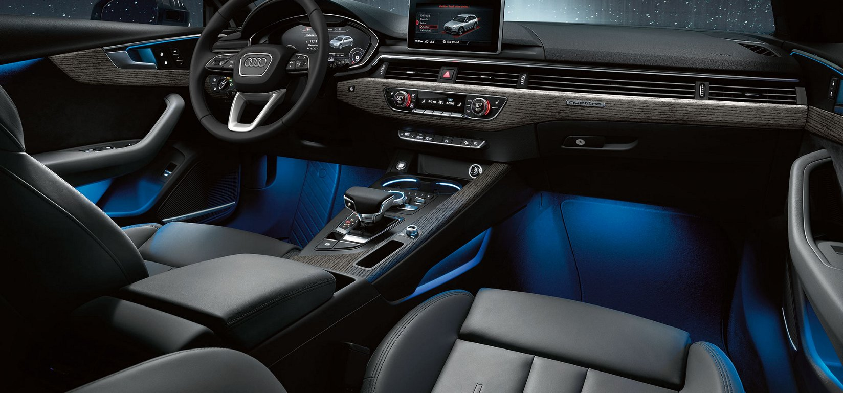 New Audi A4 Allroad Price Lease Offers Wausau Wi