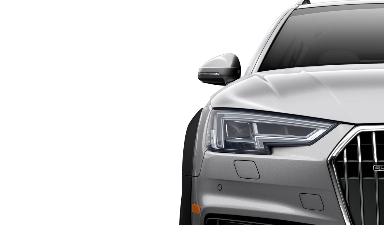 New Audi A4 allroad Exterior image 1