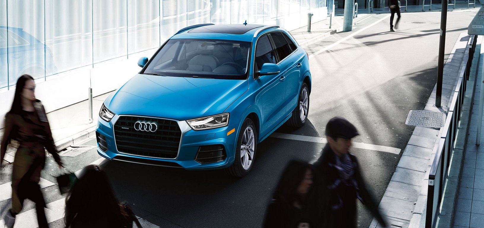 Audi Q Price Lease Des Moines IA - Current audi offers