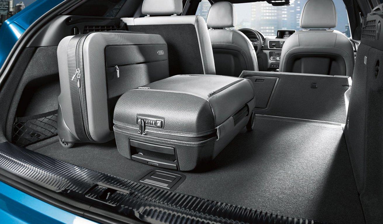 New Audi Q3 Interior image 1