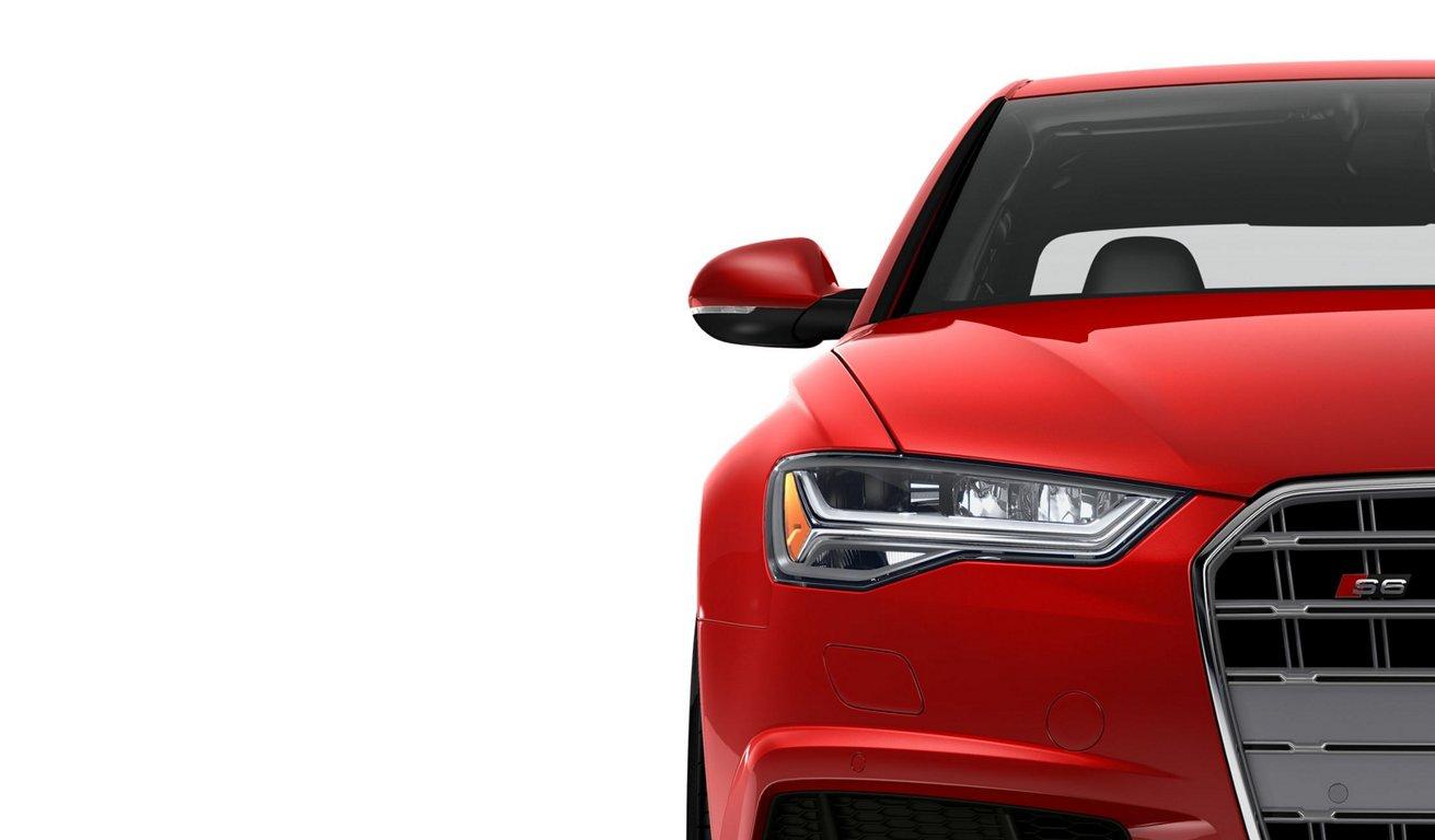 New Audi S6 Exterior image 1