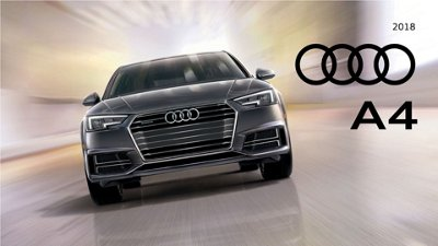 audi brochures audi usa rh audiusa com Quick Reference Guide Examples Training Quick Reference Guides