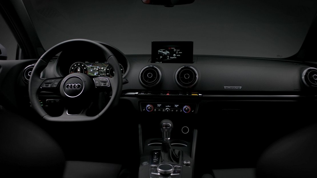 Audi® A3 Lease Deals & Offers - Cicero,NY