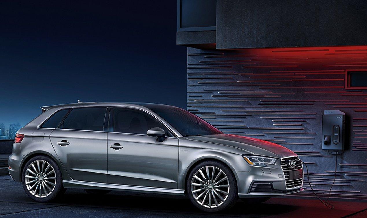Audi A Sportback Etron Price Lease Offers Torrance CA - Audi a3 hybrid