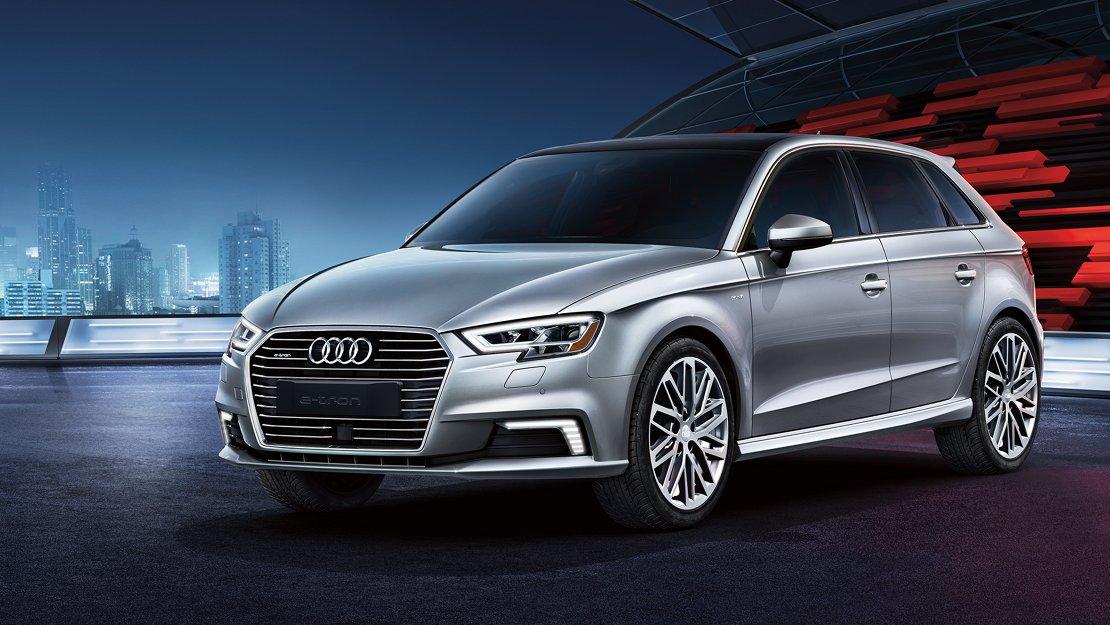 Audi A Sportback Etron Price Lease Offers Torrance CA - Audi a3 e tron lease