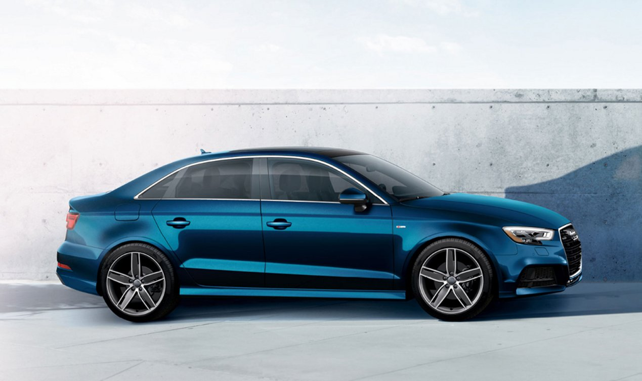 Audi A Price Lease Offers Torrance CA - Audi s3 lease