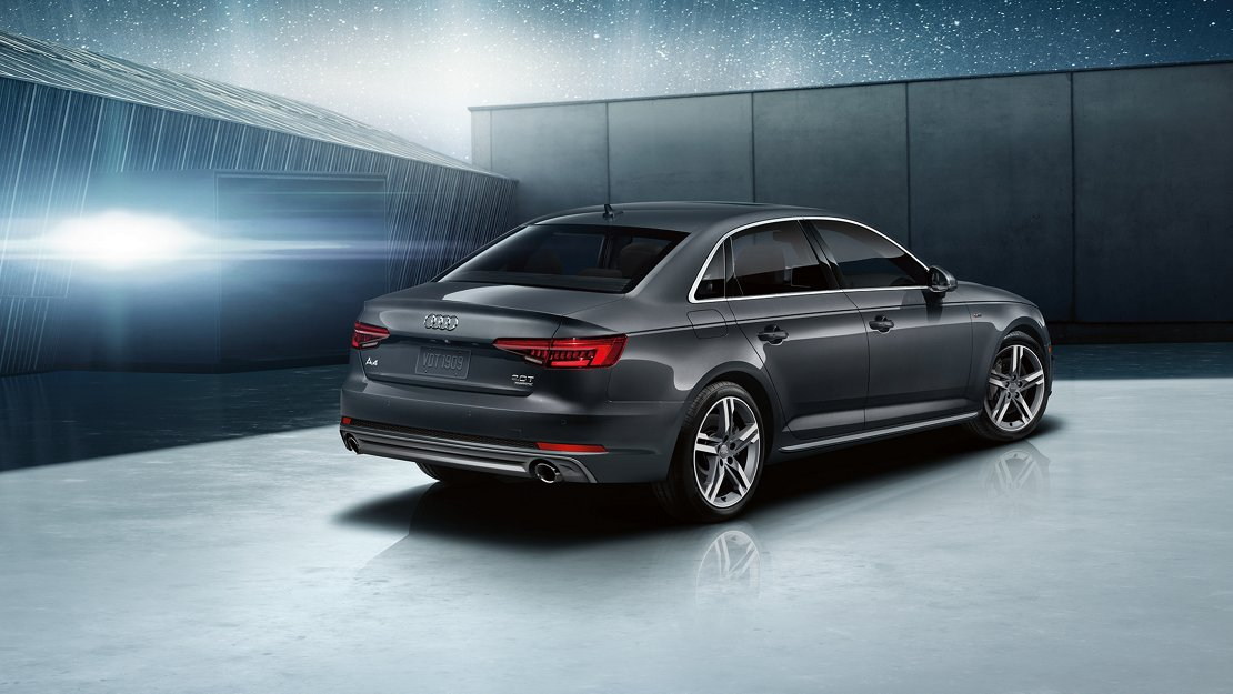 Audi A4 Price & Lease Offers - Torrance CA