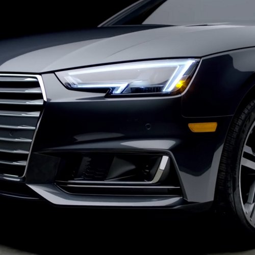 The Seven Common Stereotypes When It Comes To A Audi Price A - 2018 audi a4 headlights