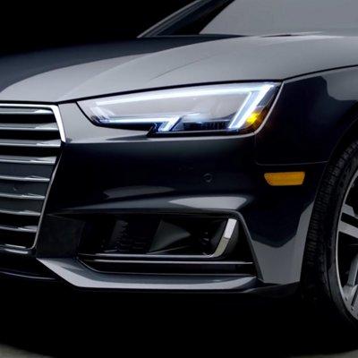 2018 Audi A4 Sedan: Quattro® | Price U0026 Specs | Audi USA