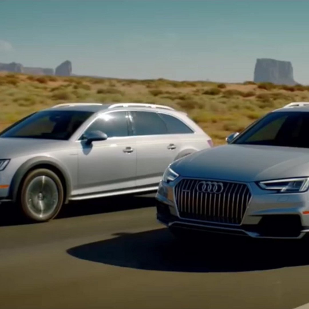 2018 Audi A4 Allroad Performance Audi Usa