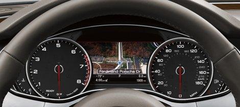 Audi S Sedan Price Specs Audi USA - Audi s7