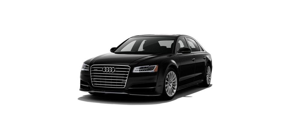 2018 Audi A8 L Sedan Quattro Price Specs Audi Usa