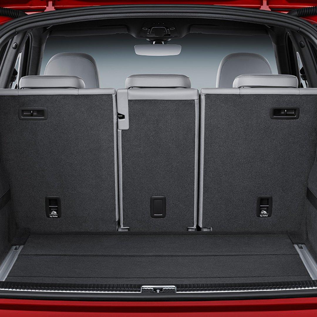 Audi Q5 Seating Capacity >> 2019 Audi Q5 Design Audi Usa