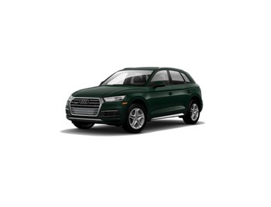 2019 Audi Q5 Premium Tfsi 2 0t Quattro Shown Exterior Color Options Will Vary Based On Model Trim Level And Package May Increase Price