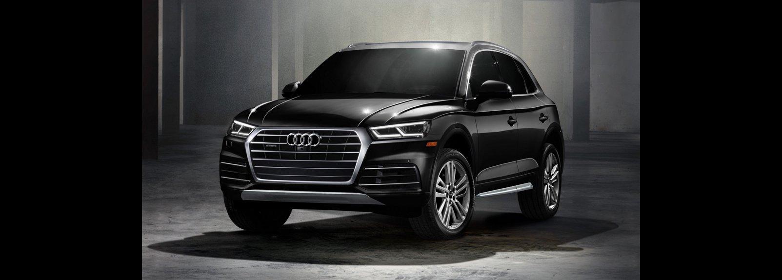Kelebihan Audi Q5 2019 Perbandingan Harga