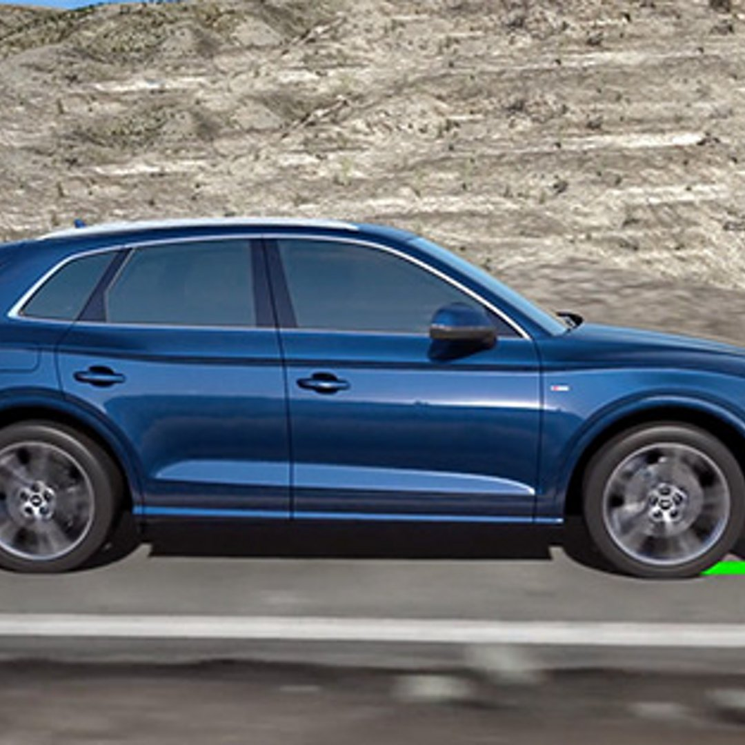 2019 Audi Q5 Towing Capacity