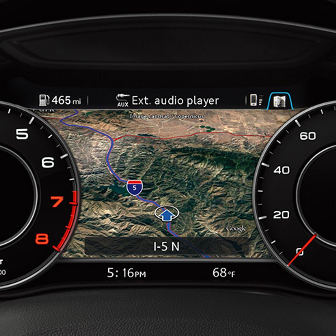 2019 Audi Q5 | Technology | Audi USA