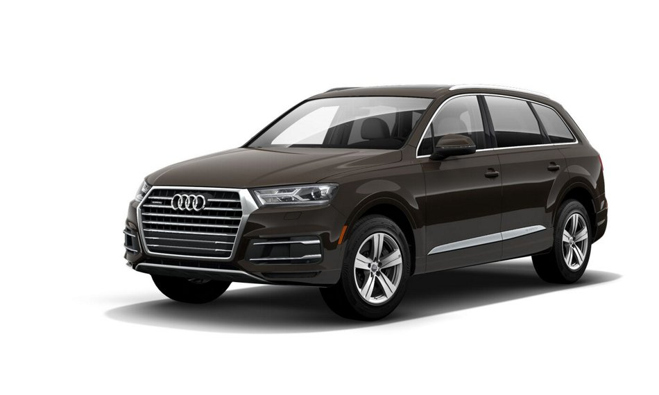 How Much Is Audi Q7 How Much Does An Audi Q7 Cost