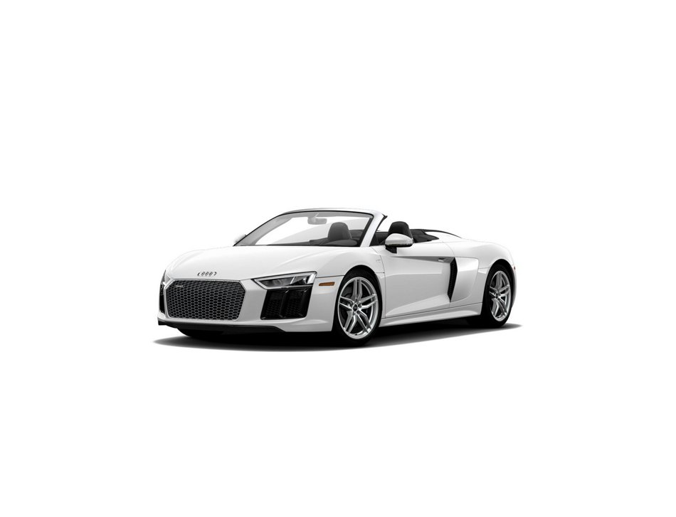 Audi R Spyder Features And Specs Audi USA - Audi r8 convertible