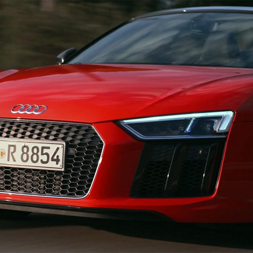 2018 Audi R8 Spyder: Features and Specs   Audi USA
