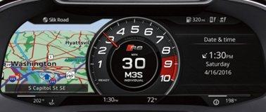 2018 Audi R8 Coupe Price Specs Audi Usa