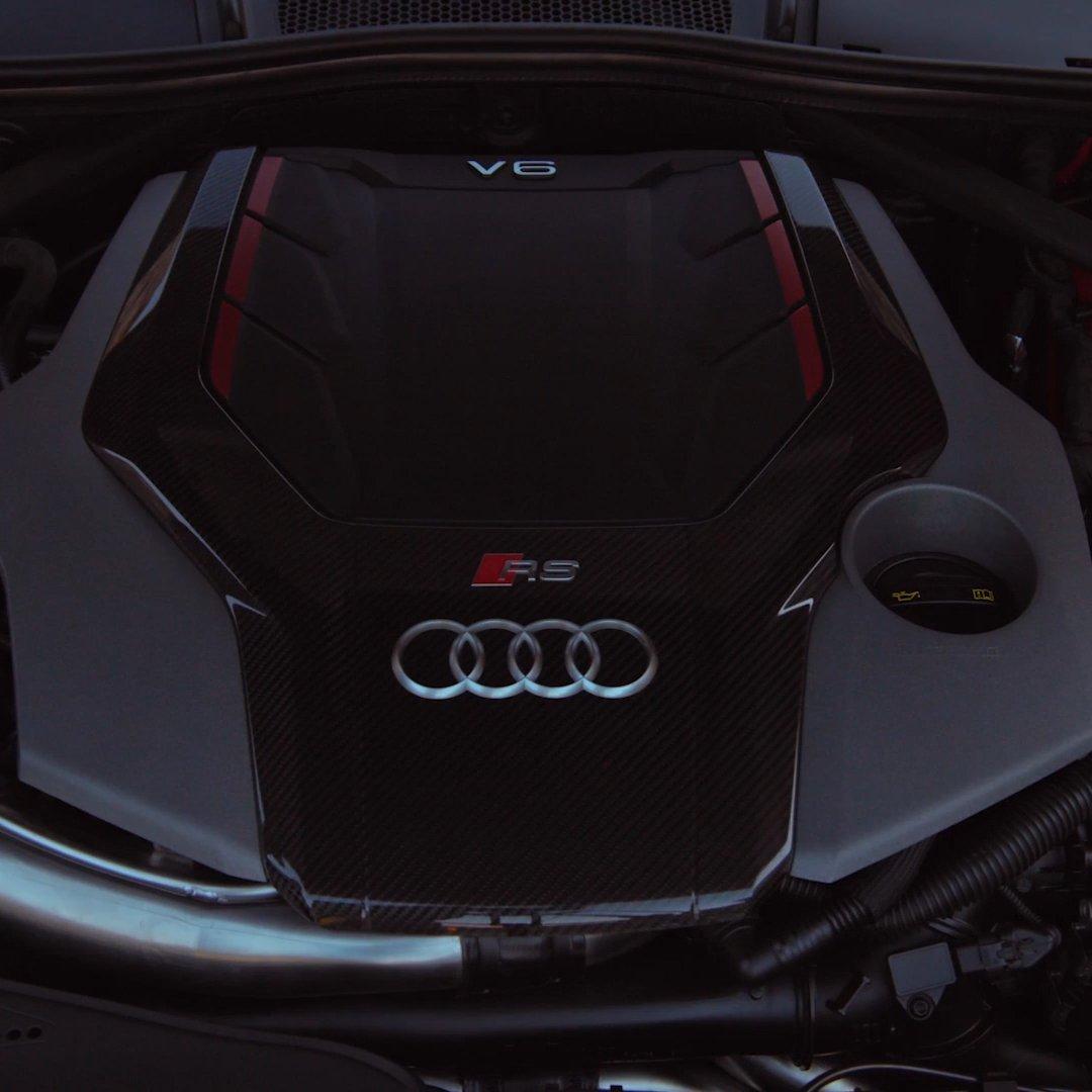 2019 Audi RS 5 Sportback | Performance | Audi USA
