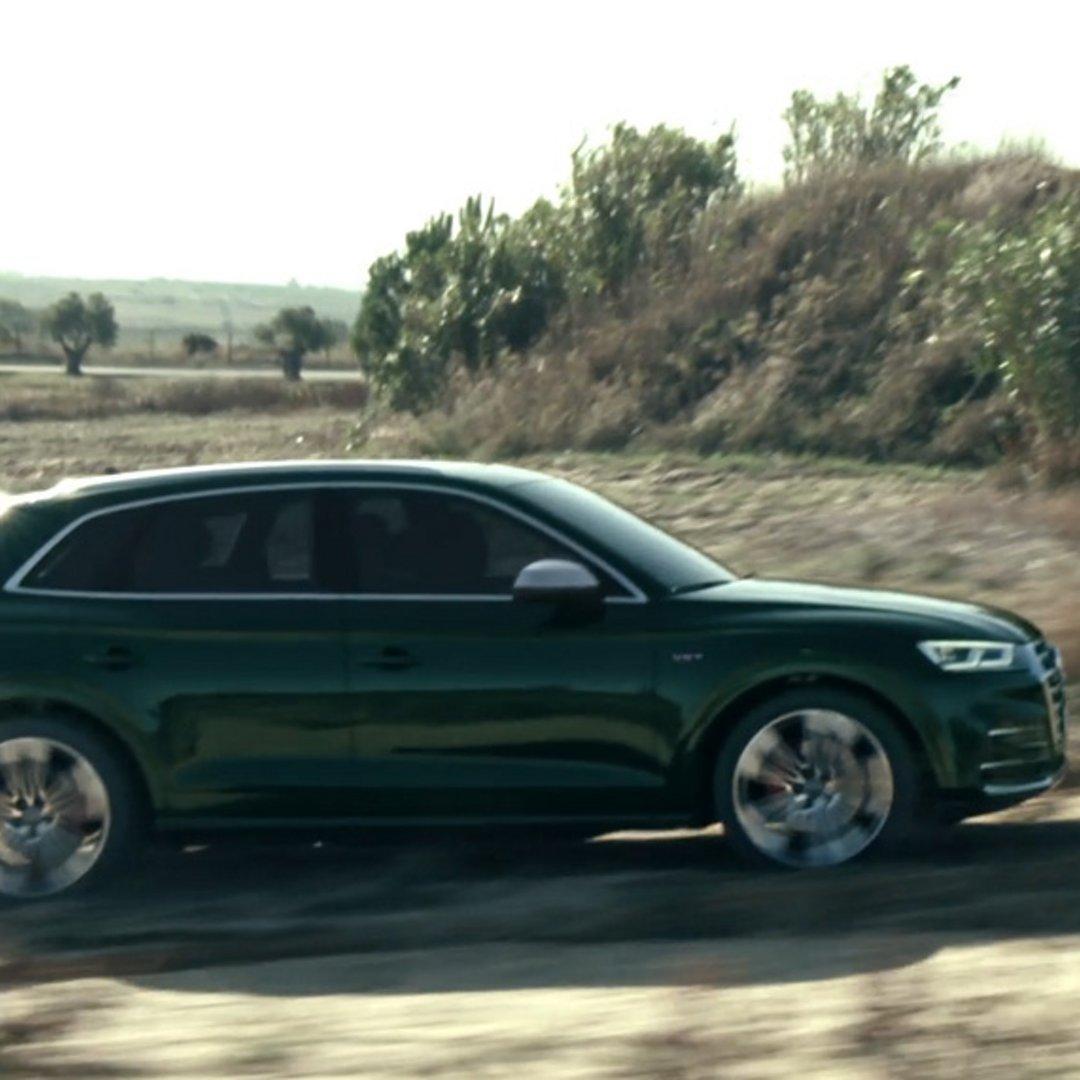 2018 Audi SQ5 SUV quattro  Performance  Audi USA
