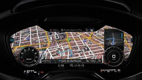 Audi TT Roadster Convertible Quattro Audi USA - Audi tt roadster