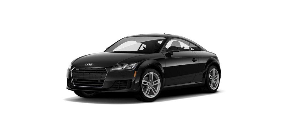 Audi TT / TTS Reviews - Audi TT / TTS Price, Photos, and Specs ...