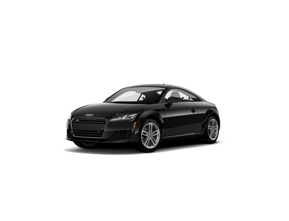 2018 audi tt coupe. Black Bedroom Furniture Sets. Home Design Ideas