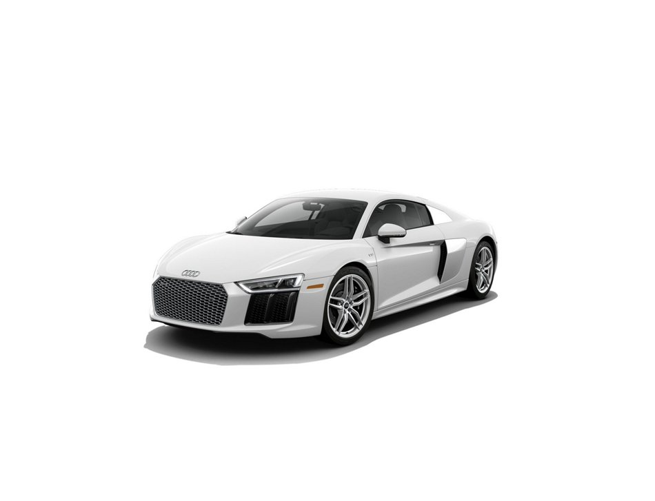 Audi R Coupe Price Specs Audi USA - Audi r8 black