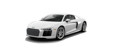 2018 R8 V10 Coupe Shown. Exterior Color Options Will Vary Based On Model,  Trim Level And Package And May Increase Price. See Your Dealer For Details.
