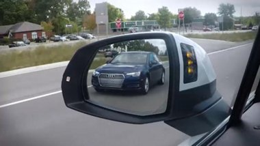 2006 Audi A6 Parking Brake Reset
