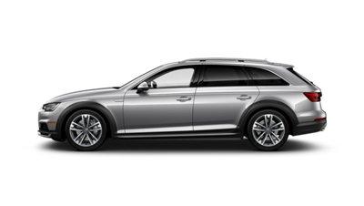 Audi sport wagon