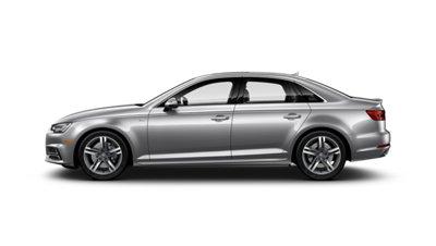 2018 Audi A4 Sedan: quattro® | Price & Specs | Audi USA