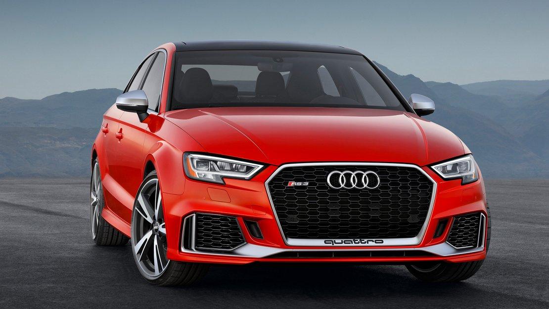 Audi RS Lease Offers Incentives Buffalo NY - Audi car incentives
