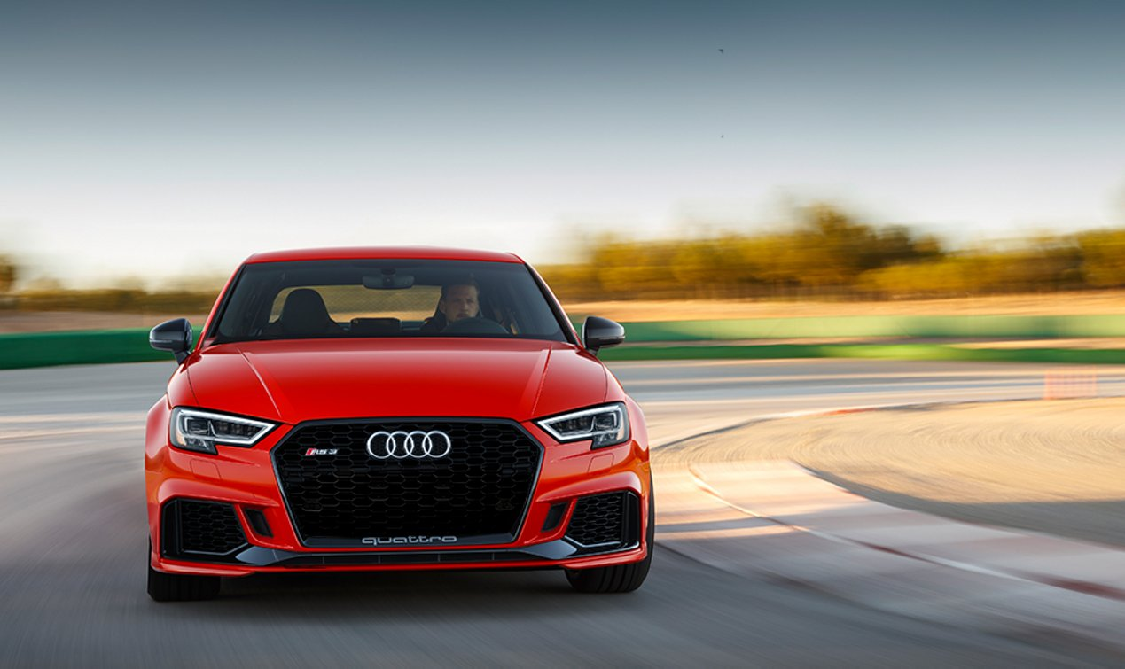 Audi RS Lease Offers Incentives Buffalo NY - Current audi offers
